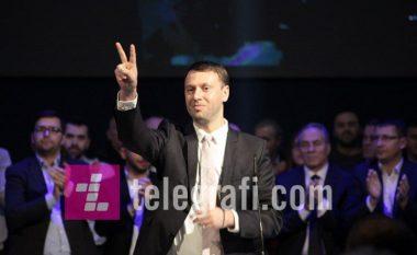 Abrashi zotohet për qeverisje të mirë dhe punë të mëdha në Prishtinën metropol