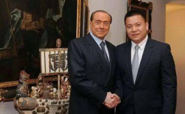 Berlusconi: U detyrova ta shes Milanin, më lëndon gjendja aktuale e klubit