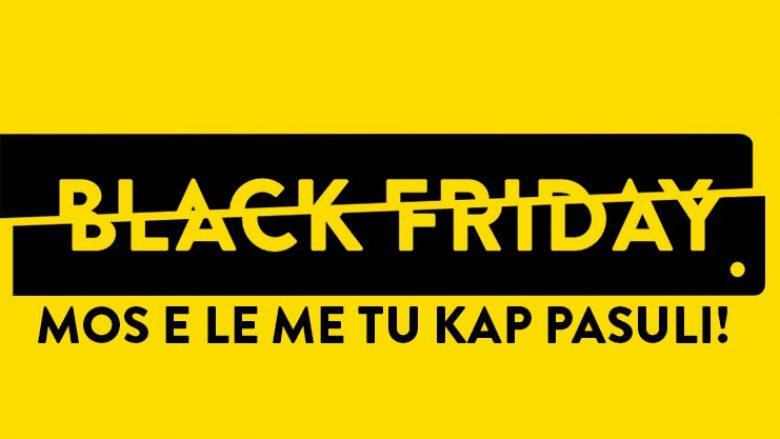 Si t'i përfitoni zbritjet marramendëse gjatë Black Friday?