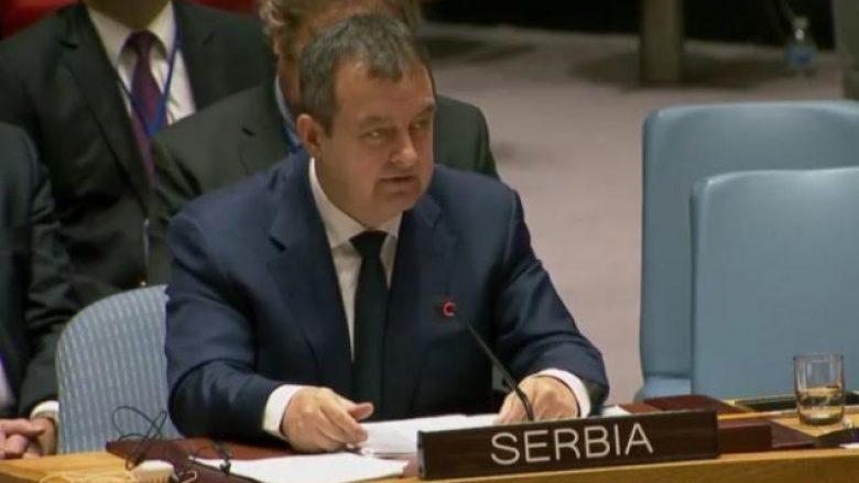 Daçiq thotë se Serbia është e gatshme për kompromis