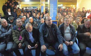Bashota: Fitorja e PDK-së do t'i hapë rrugë të re zhvillimit të Klinës