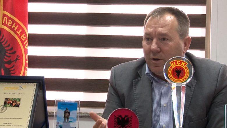Kryetari i OVL të UÇK tregon numrin e ish-pjesëtarëve të UÇK-së, të ftuar nga Specialja