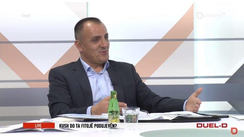 Potera: Podujeva ka nevojë për ndryshime, duhet t'i vije fundi qeverisjes së Veliut