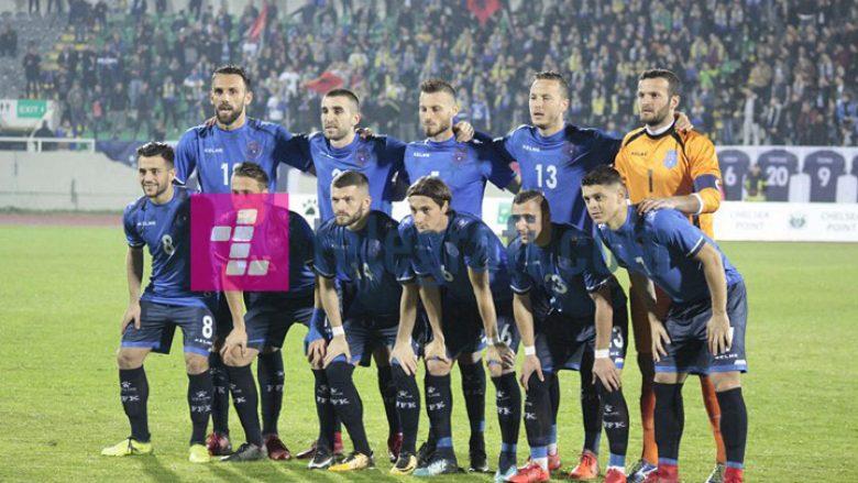 Nis shitja e biletave për ndeshjet Madagaskar – Kosova dhe Burkina Faso – Kosova