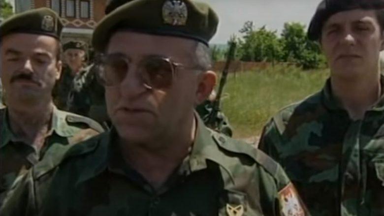 Gjenerali serb: Nga Kosova ika duke qarë, Kosharja ishte një Vietnam