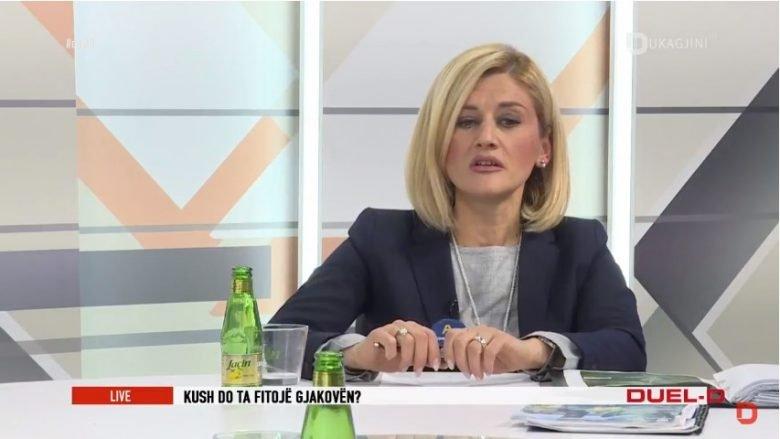 Kusari-Lila: Për dallim nga qeverisja e AAK-së, në qeverisjen tonë nuk ka rrahje në zyre (Video)