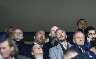 Mourinho nuk pushon, vëzhgon yjet e klubit në ndeshjet e kombëtareve