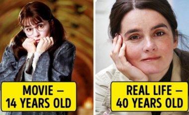 Njëzetenjë fakte të pabesueshme rreth serive të Harry Potter (Foto)