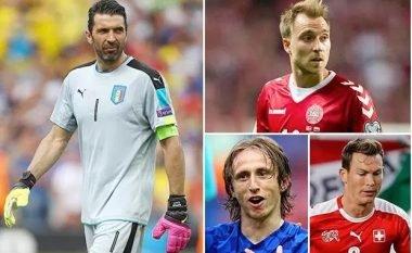 Ndeshjet play-off për Kampionat Botëror, formacioni me yjet që mund të mbesin jashtë garës më të madhe në botë (Foto)