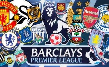 Formacioni më i mirë i kombinuar deri më tani i skuadrave të mëdha në Ligën Premier (Foto)