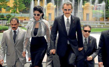 Arrestohet princi miliarder i Arabisë Saudite, që ishte edhe në Shqipëri