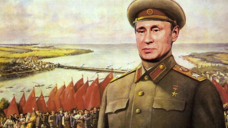 Luftë propagandistike në Evropë