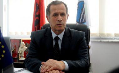 Policia ngrit kallëzim penal ndaj kryetarit të Malishevës, Ragip Begaj dhe dy të tjerëve