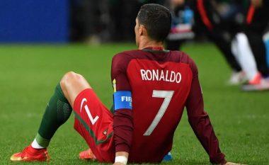 Ronaldo nuk luan me Portugalinë kundër Italisë dhe Kroacisë, dëshiron të ambientohet te Juventusi