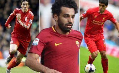 Salah me statistika më të mira se Torresi dhe Suarezi – vetëm një legjendë qëndron më mirë se egjiptiani