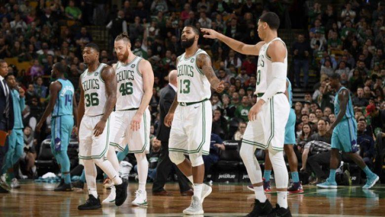 Boston Celtics i frikshëm këtë sezon, 11 ndeshje pa humbje në NBA (Video)