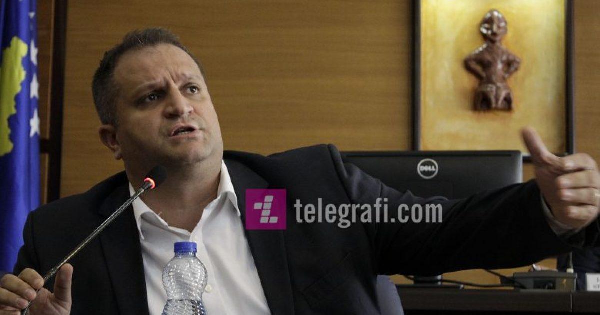 Ahmeti: Autobusët e rinj nuk mund të tërhiqen nga qarkullimi për fitim të kompanive private