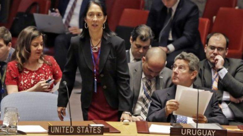 SHBA mbështet dialogun Kosovë-Serbi