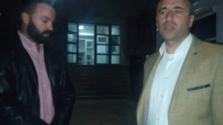 Lirohet personi që sulmoi gazetarin Vehbi Kajtazi