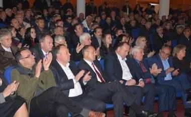 Hoxhaj: Bashota, njeriu që identifikon, përparon, bashkon dhe zhvillon Klinën