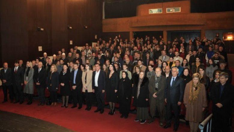 Haziri premton investime të mëdha në Gjilan