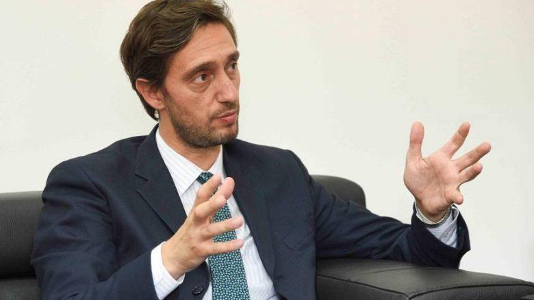 Ismaili premton se në vitin 2018 nis ndërtimi i spitaleve në Prishtinë dhe Ferizaj (Video)