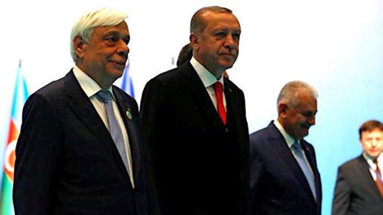 Erdogan: Të rishikojmë Lozanën