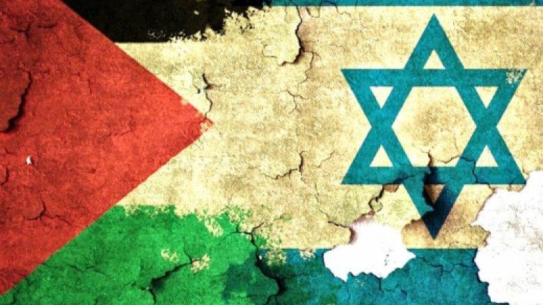 Historia e përplasjes mes Palestinës dhe Izraelit për Jerusalemin