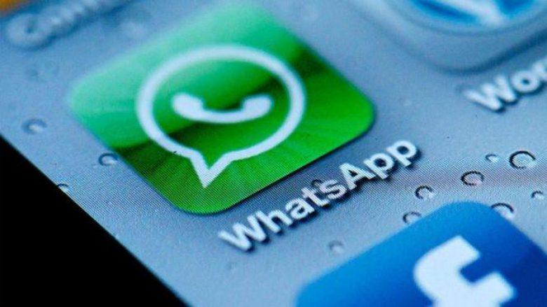 'WhatsApp'-it i ndalohet të shpërndajë të dhënat e përdoruesve