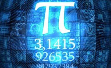 Disa kuriozitete mbi numrin 'Pi'