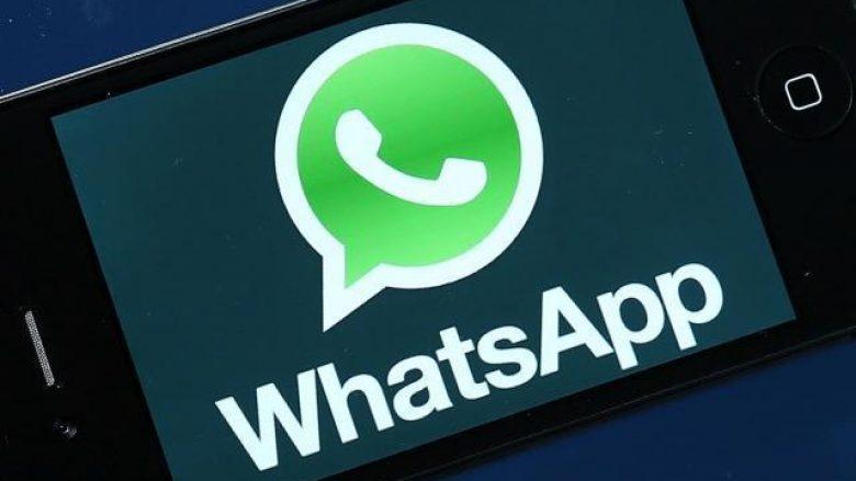 WhatsApp në telashe për shkak të emotikonit