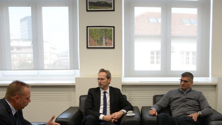 Austria do ta ndihmojë zhvillimin e bujqësisë në Kosovës