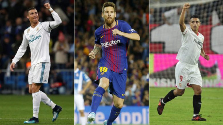 Shorti i Ligës së Kampionëve: Barcelona – Chelsea, përballja më e mundshme nga shorti, Real Madridi kundër anglezëve