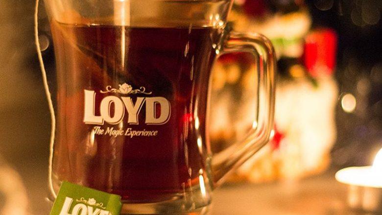 A e dini se çaji është pija më e konsumuar në botë pas ujit?
