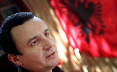 Këshilltarja e kryeministrit Haradinaj i del në mbrojtje Kurtit