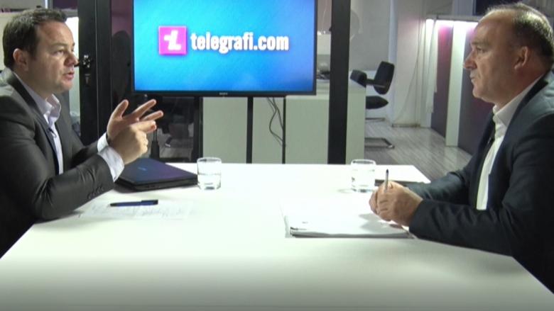 Bulliqi: Shpenzuam vetëm 18 për qind të buxhetit të ndarë nga Qeveria e Kosovës (Video)