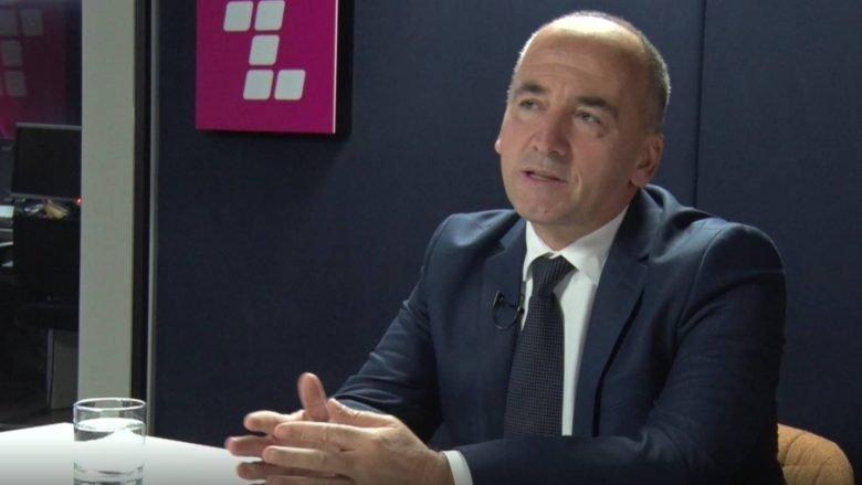Gazmend Muhaxheri: Raporti i ri për Demarkacion, një pamflet politik (Video)