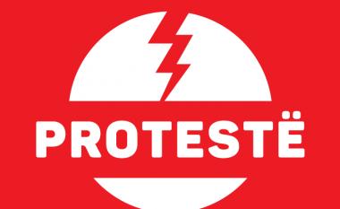 Protestohet kundër rritjes së çmimit të rrymës