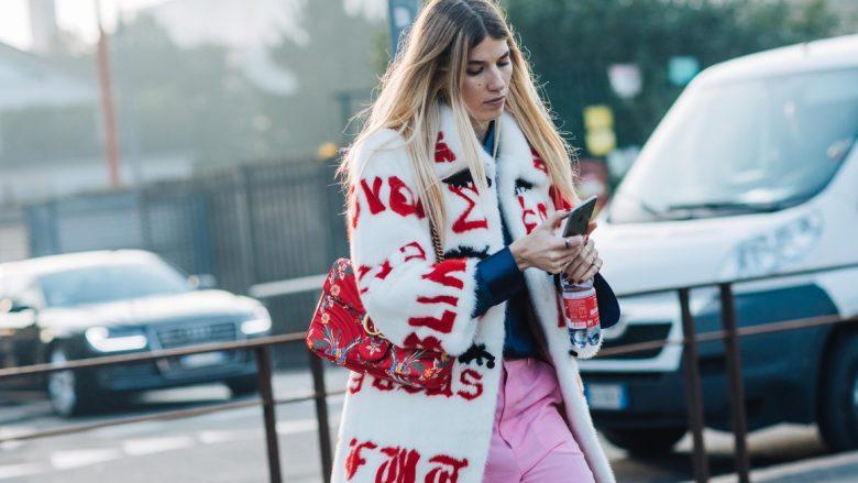 Vishu me stil dhe ngrohtë – sekretet dhe kombinimet e kohës së ftohtë (Foto)