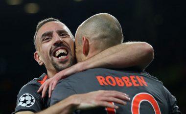 Rummenigge: Për të ardhmen e Robben dhe Ribery do të vendoset në pranverë