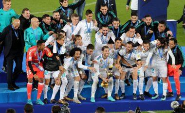 Reali mund Gremion në finale të Kupës së Botës për Klube, mbretërit nuk bien nga froni (Video)