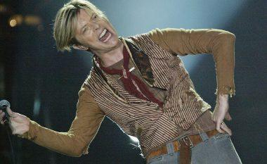 Filmi për jetën e David Bowiet do të sjellë xhirime dhe intervista të papublikuara më herët