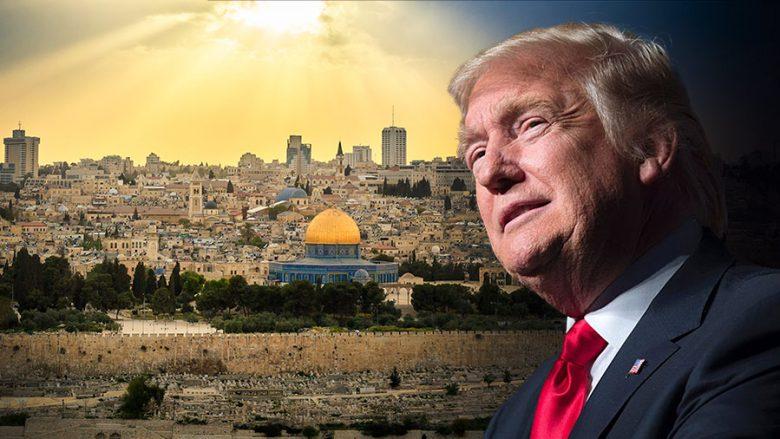 Trump e njohu si kryeqytet të Izraelit, por çfarë në fakt e bën Jerusalemin kaq të shenjtë?