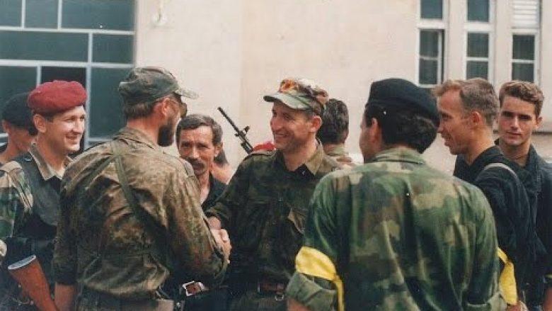 """Për vrasjen e komandant """"Drinit"""", më 2003 është ngritur aktakuza për Sali Veselin"""