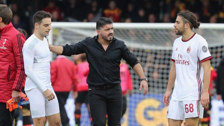 UEFA refuzon planin e Milanit për FFP-në