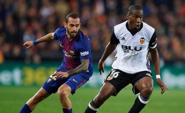 Kondogbia: Dua të qëndroj gjatë te Valencia, nuk kthehem te Interi