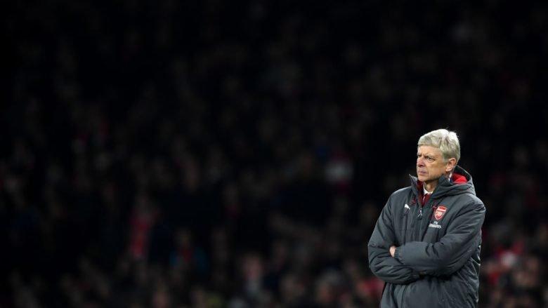 Wenger: Tre lojtarë kërkojnë largimin, por nuk do t'i lëshoj