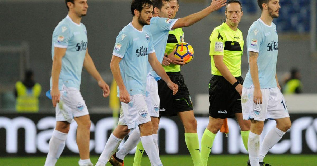 Lazio mendon largimin nga garat në Serie A