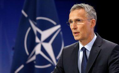 Stoltenberg paralajmëron Prishtinën: Do të përballeni me pasoja serioze nëse vazhdoni me transformimin e FSK-së në Ushtri