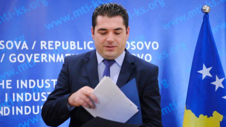 Ministria  e Tregtisë dhe Industrisë merr masa mbrojtëse për qumështin (Dokument)